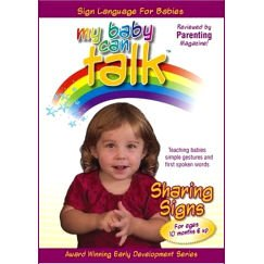 Baby Hands Productions, Inc. / My Baby Can Talk - Sharing Signs