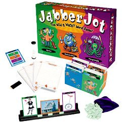 Morning Star Games, LLC / Jabber Jot