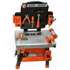 Creative Design International / Black & Decker Jr. Power Tools Workshop